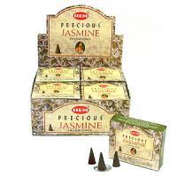 03875 Драгоценный Жасмин, HEM, 10 конусов
