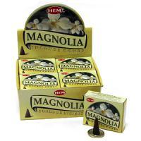 03882 Магнолия (Magnolia), HEM, 10 конусов