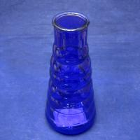 4840160188 Ваза 92-044, цв. фиолетовый, 21 см