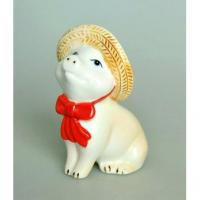 DIN 3097 Свинка в шляпке 7,2*5,4*9,3см