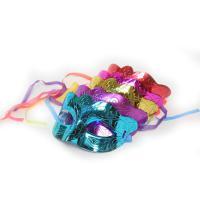 К1918 Карнавальная маска (цвета микс)