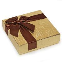 К1960 Подарочная коробка 13*13*3,5см