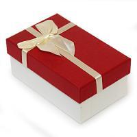 К1967 Подарочная коробка 9*16*7см цвета микс