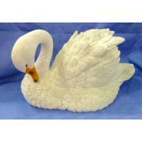 L51901(1-24)Лебедь 21,5*12,5*13см