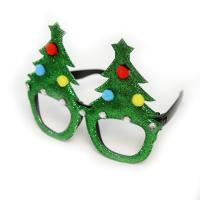 К1909(12) Новогодние очки (ассортимент)