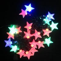 К2042 Светодиодная гирлянда (6 м, 20 звезд)