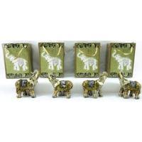 LFK 10528(24) Слон в под.пакете 5,5*3*6см