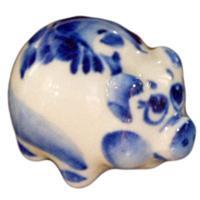 Свинка малая 3.6 см. арт.2591