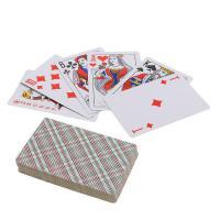 2586802 Карты игральные бумажные 54шт
