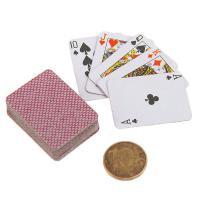 412981 Карты игральные Классика Король 54 шт