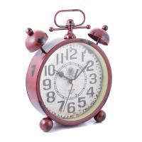 К5806 Часы настольные Под старину 20*16*5 см