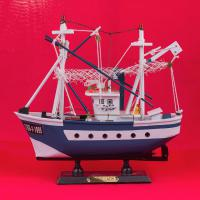 К5876 Изделие декоративное Корабль 23*22*6,5 см
