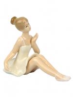 К5825(2) Балерина фарфор 8*12*6,5 см