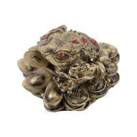 К6015 Денежная жаба 5,5*8*6,5 см