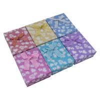 К6076(12) Подарочная коробка 9*7*2,5 см