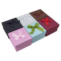 К6077 (6) Подарочная коробка 9*9*5,5 см