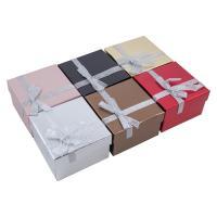 К6078 (6) Подарочная коробка 9*9*5,5 см