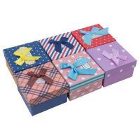 К6082 (6) Подарочная коробка 9*9*5,5 см