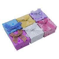 К6084-1 (24) Подарочная коробка 5*5*3,5см