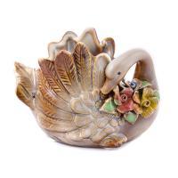 К5751 Фигурка Лебеди 10*13*8 см