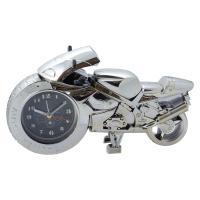 К5772 Часы-будильник Мотоцикл 13*23*7 см