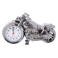 К5774 Часы-будильник Мотоцикл 12*21*6 см