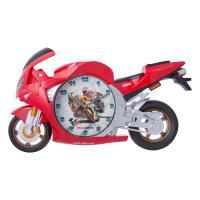 К5781 Часы Настенные Мотоцикл