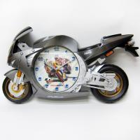 К5781-1 Часы настенные Мотоцикл