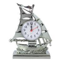 К5785 Часы настольные Парусник 21*17*6 см
