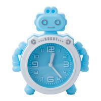 К5789 Часы настольные Робот 16*13*4 см