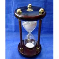 MML15381  Часы песочные 20мин., 10*18см