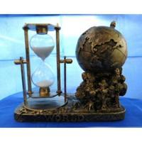 MML15979  Часы песочные 15*8,7*12,5см