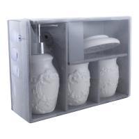 К5947 Набор для ванной комнаты (керамика)