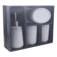 К5948 Набор для ванной комнаты (керамика)