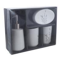 К5948-1  Набор для ванной комнаты (керамика)