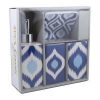 К5949 Набор для ванной комнаты (керамика)