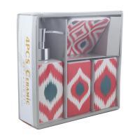 К5949-1 Набор для ванной комнаты (керамика)