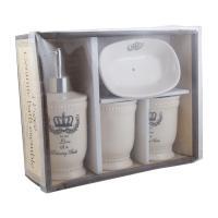 К5951 Набор для ванной комнаты (керамика)