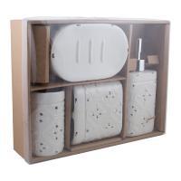 К5952 Набор для ванной комнаты (керамика)