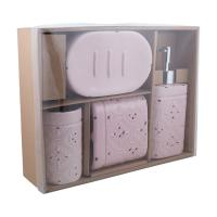 К5952-1 Набор для ванной комнаты (керамика)