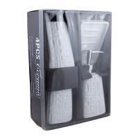 К5955 Набор для ванной комнаты (керамика)