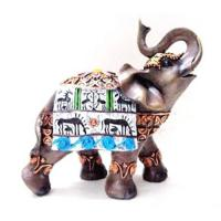 L54102  Слон 15*15*7см