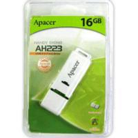 Флэш-диск Apacer 16 Gb AH223 (100)