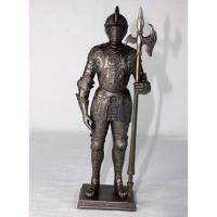 HOL21568 Рыцарь 14*7*32 см