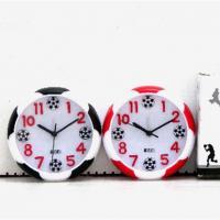 К181145 Часы-будильник Футбол