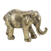 К101806 Фигурка декоративная Слон 17*6*11см