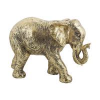 К101808 Фигурка декоративная Слон 29*11*21 см