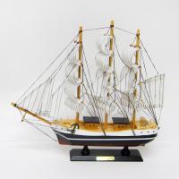 К181028 Изделие декоративное Корабль 33 см