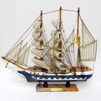 К181031  Изделие декоративное Корабль 45 см