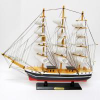 К181034  Изделие декоративное Корабль 50 см